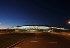 Aeropuerto Montevideo uruguay