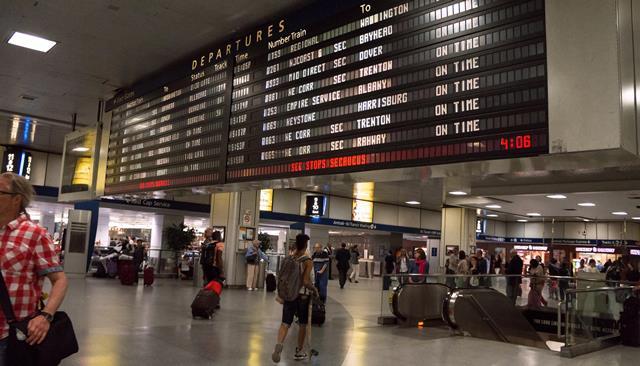 Movimiento de pasajeros por aeropuerto de Cartagena aumentó un 10,22%