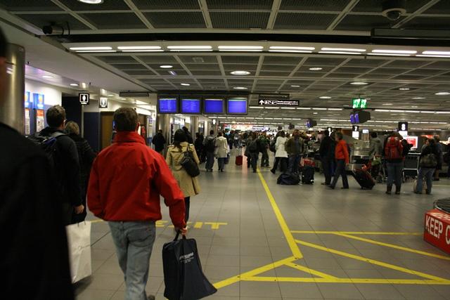 Aeropuerto gente 2