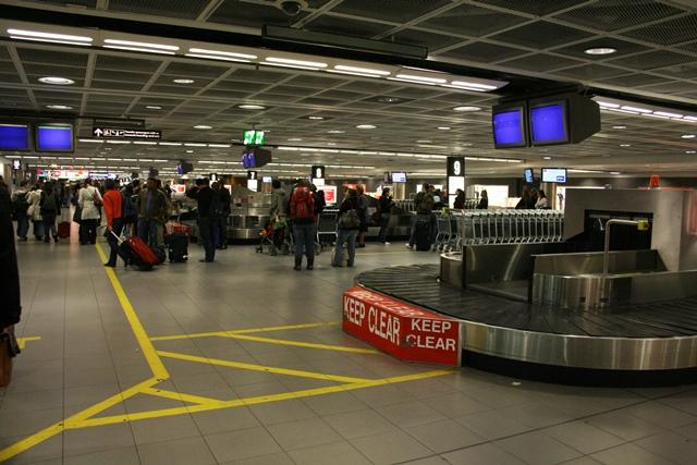 Descubre cuál es el aeropuerto más visitado