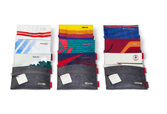 American Airlines Heritage Amenity Kits (1)