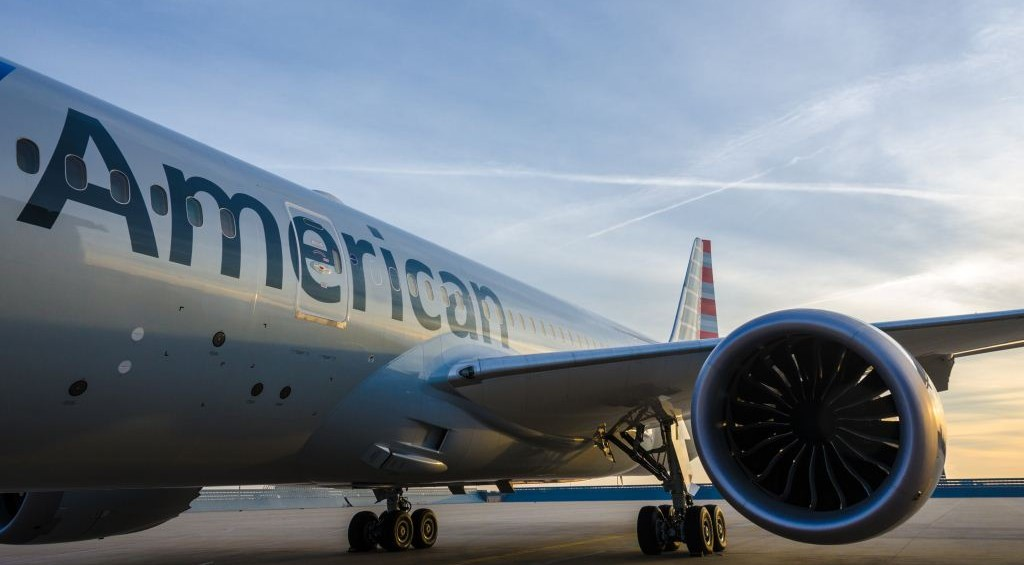 American Airlines adquiere el 2,68 % de China Southern Airlines