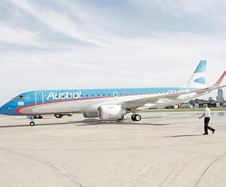 Aerolíneas inició el proceso para reemplazar los aviones que compró Cristina Kirchner
