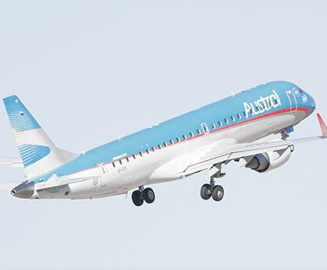 Aerolíneas Argentinas operará desde el 26 de diciembre una nueva ruta entre Posadas y Córdoba
