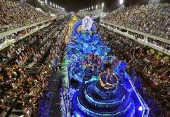 Carnaval Rio de Janeiro 1