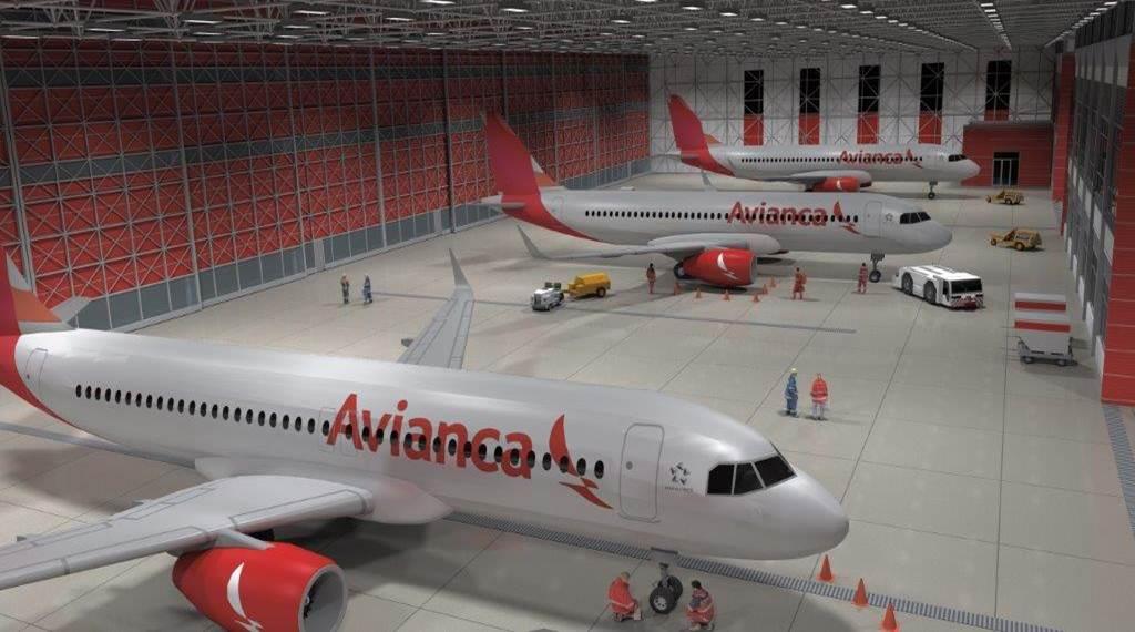Avianca Brasil fechará 2017 com wi-fi em 90% da frota