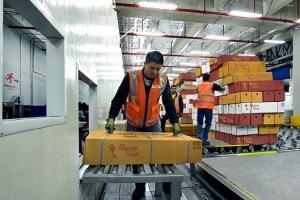 Avianca Cargo movilizó 10.200 toneladas  de flores para la tradicional  celebración de San Valentín