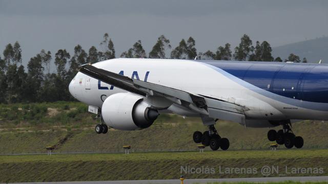 Argentina: Pilotos de LAN acataron conciliación y se empiezan a normalizar vuelos