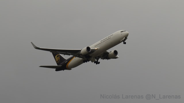 UPS Worldwide Express Freight llega a Panamá