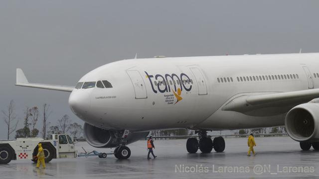 Aerolínea estatal ecuatoriana suspende vuelos a Cuba y Venezuela