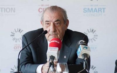 """""""Air Europa operará el NY-Santo Domingo-Madrid en 2 años"""": Hidalgo"""