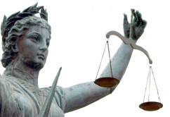 Justicia 3 juez juicio ley