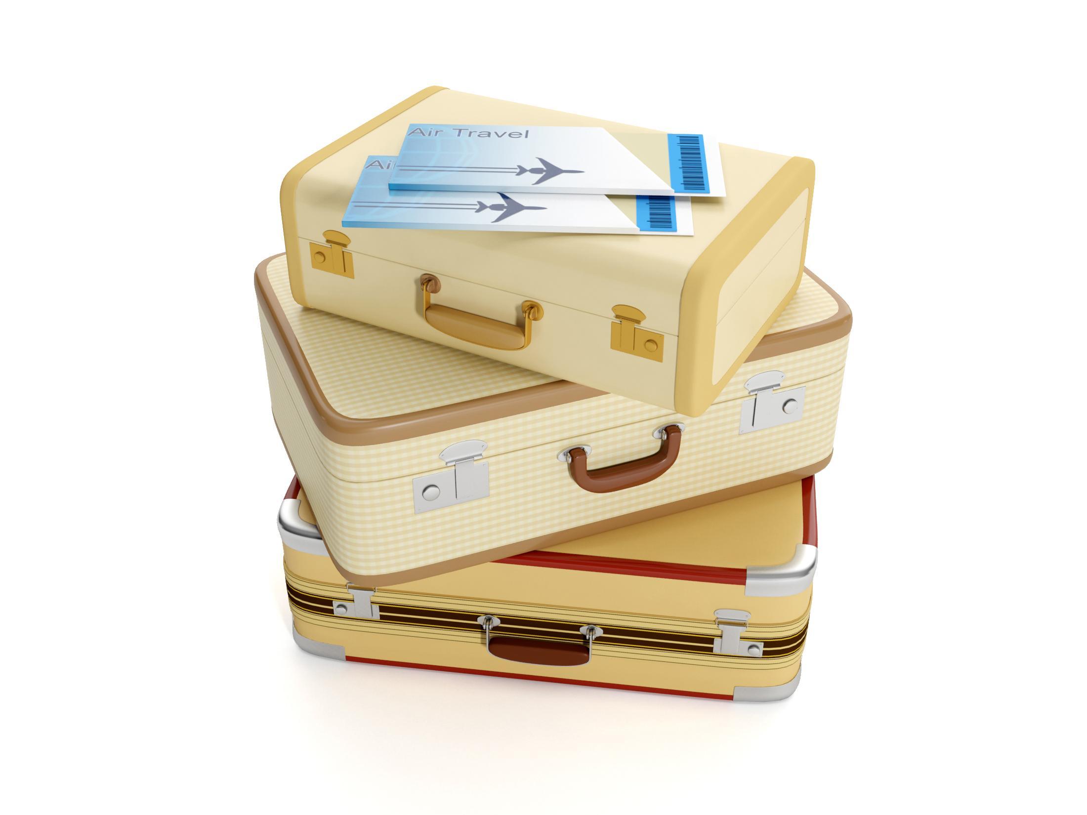 Novas regras para aviação completam um mês; cobrança de bagagens continua suspensa