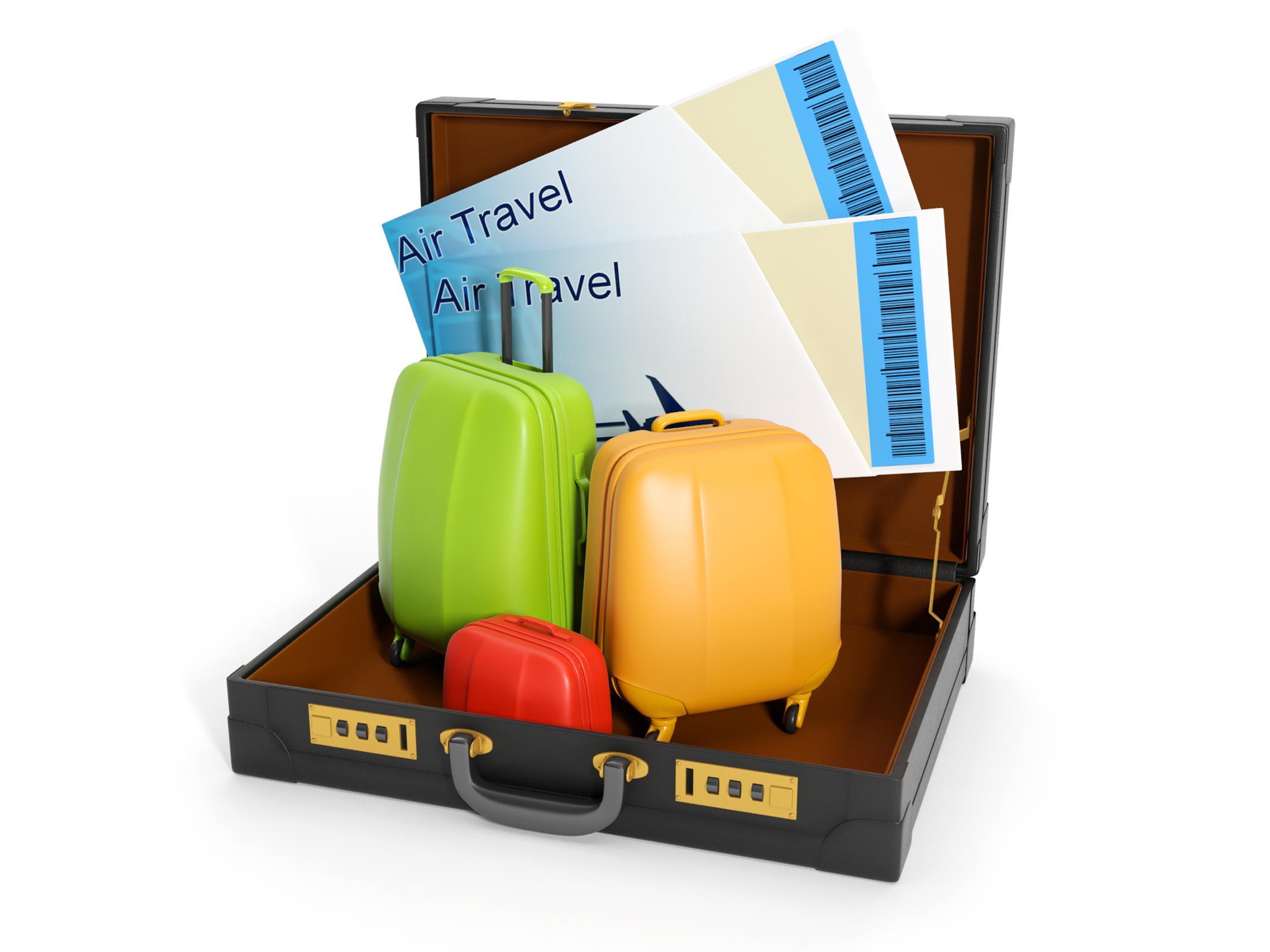 Seis básicos que debes tener contigo al momento de viajar