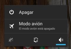 Modo_avion aplicacion celualr tecnologia