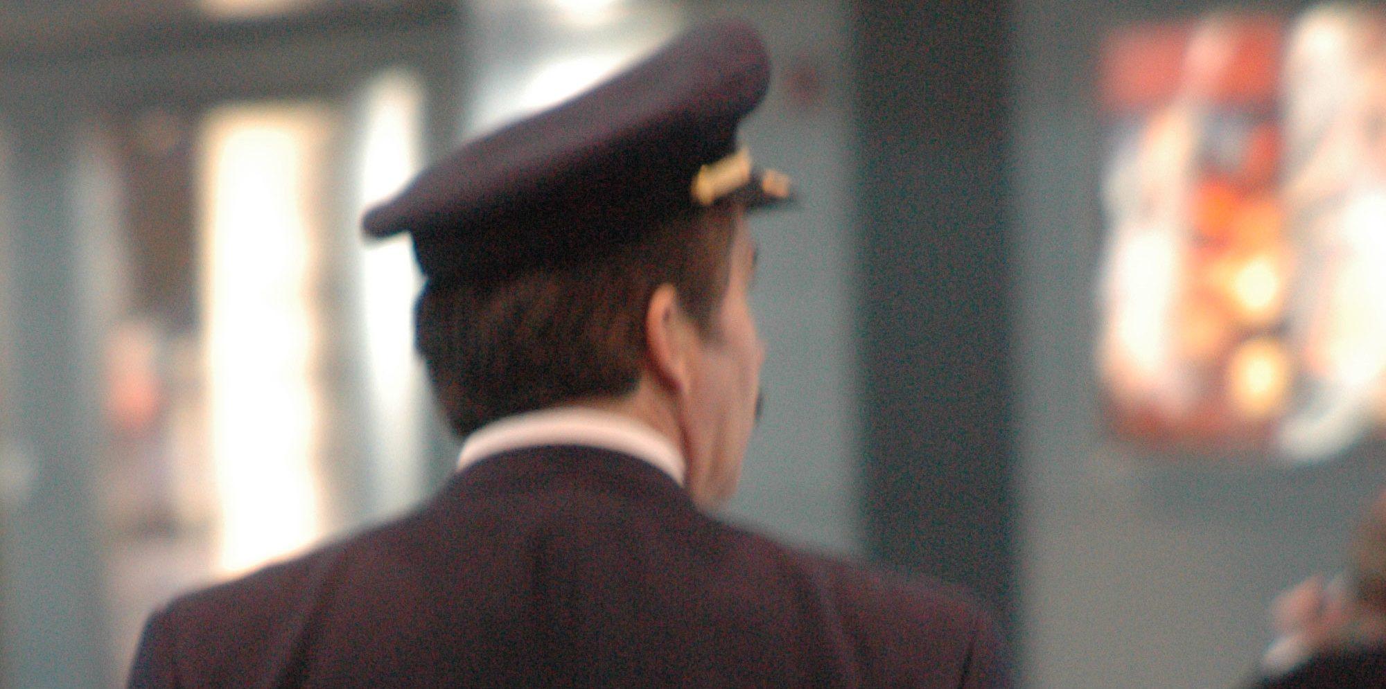 269b81daf4 Muchas veces hemos observado a un sinnúmero de pilotos comerciales en  diversos aeropuertos