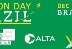 aviatio day brazil 2016