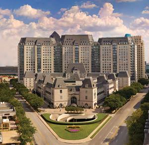 Estilo y comodidad, los puntos destacados en la oferta hotelera de Dallas