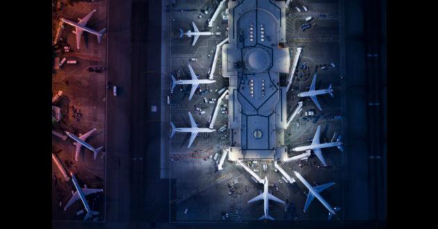 EEUU invertirá 478 millones de dólares en mejoras en 232 aeropuertos