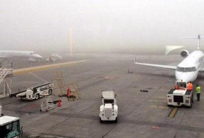 FAA: Smoky haze delaying some flights into Sea-Tac Airport