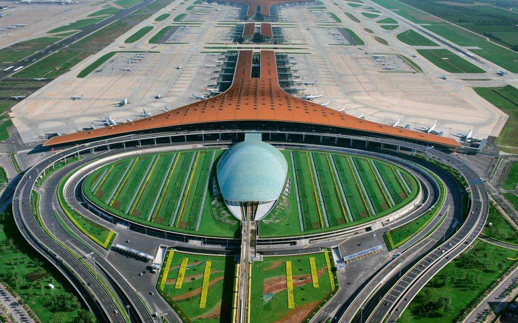 Iata adverte aviação asiática sobre crescimento acelerado
