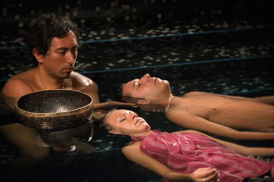 """Entre Cielos presentó """"El amor está en el vino"""", una escapada romántica a las bellezas de Mendoza"""