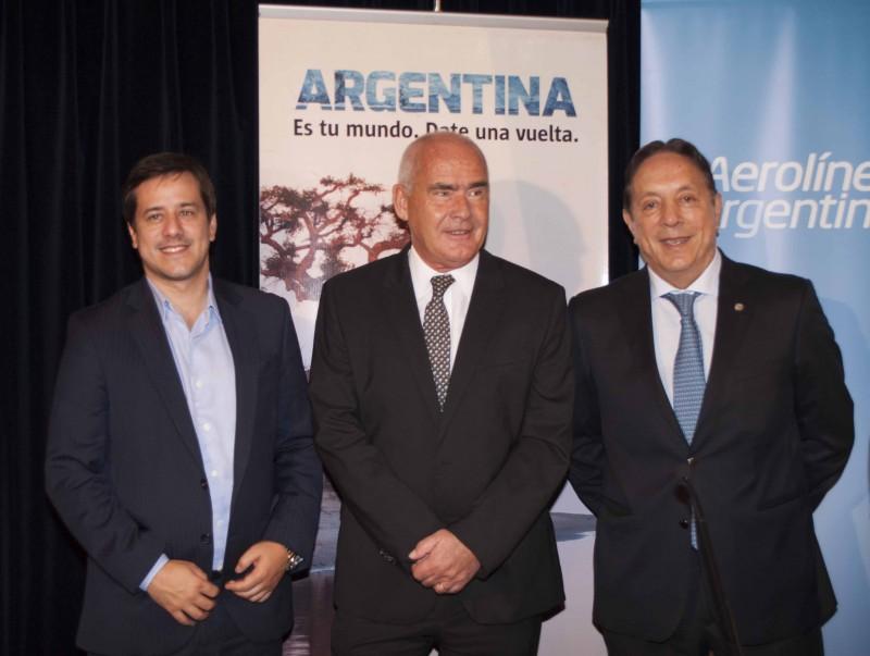 Aerolíneas Vacaciones lleva vendidos más de 224.000 paquetes dentro de Argentina