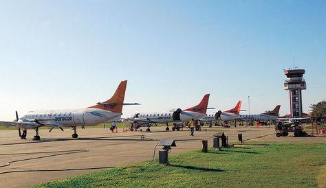Bolivia: Aerocon redujo vuelos de 60 a 26 debido a la competencia