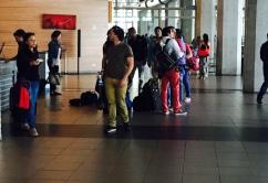 Aeropuerto Concepción 1
