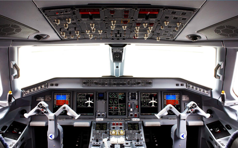 Embraer to establish major aviation training center in Johannesburg