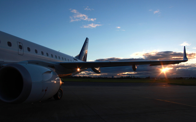 Aviação executiva e os táxis-aéreos terão voos de madrugada no Santos Dumont