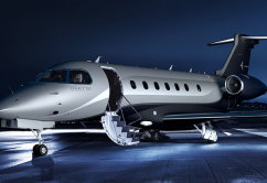 Embraer Legacy_500_Midsize_Corporate_Aircraft