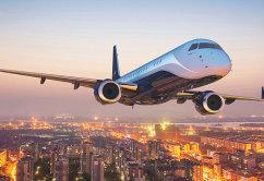 Embraer Lineage_1000_Ultra_Large_Jet_Embraer