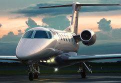 Embraer Phenom_300_Light_Business_Jet