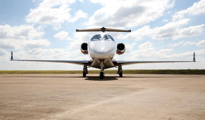 """Empresa promete ser o """"Uber"""" da aviação executiva"""