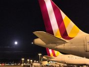GermanWings Facebook oficial 1