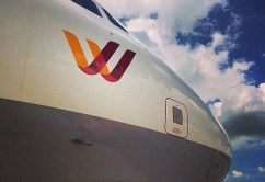 GermanWings Facebook oficial 3