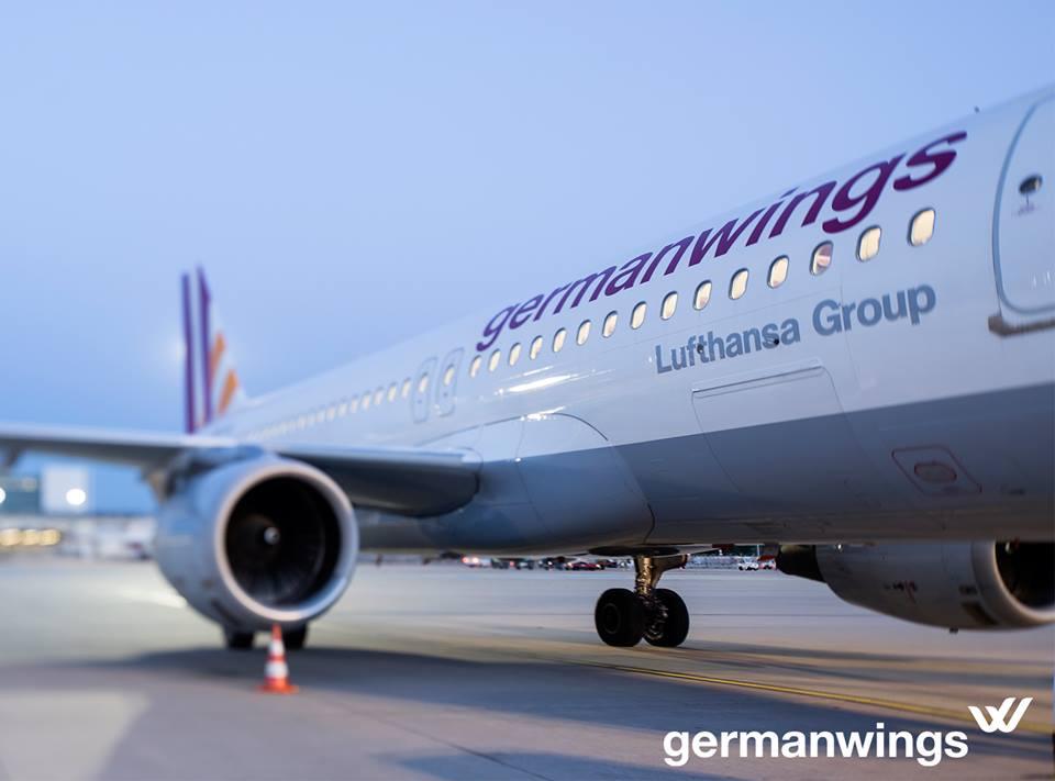 Lufthansa confirma que cerrará Germanwings en octubre