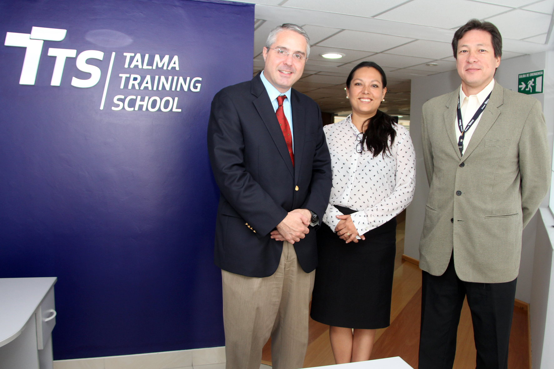 TALMA Training School e IATA inician serie de programas de capacitación para integrantes de la industria aérea