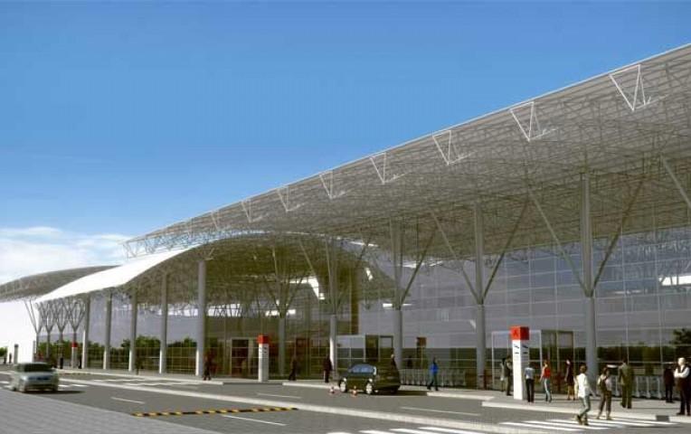 Perú: Presentarán propuestas para reactivación comercial del aeropuerto de Pisco