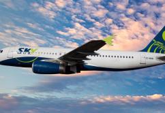 Sky airline fuente Facebook oficial