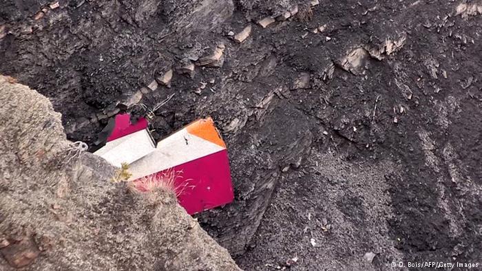 Un juez culpa a la aerolínea de la tragedia de Germanwings