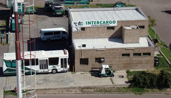 Argentina: Transporte toma el control estatal de la empresa Intercargo