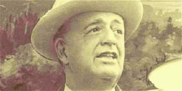 Colombia: Así era Gonzalo Mejía, precursor de la aviación y las vías del país