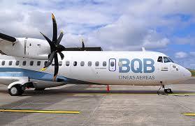 López Mena cierra acuerdo con la aerolínea Amaszonas este jueves