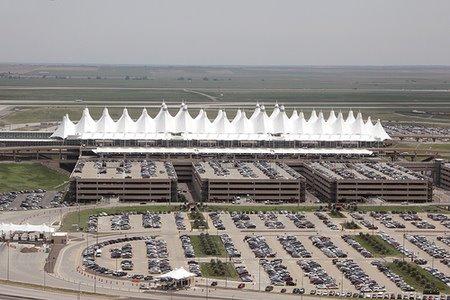 Aeropuerto de Denver anuncia octava ruta directa a Europa