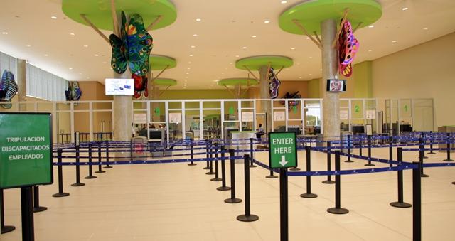 Seguridad de acceso y egreso en aeropuertos (SAE): Punta Cana un ejemplo a seguir