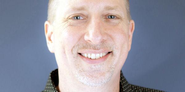 'Nos salimos del molde habitual', Tod Hutchinson (FlightStats)