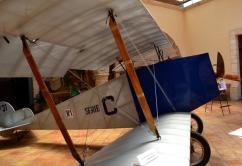 aviacion mexicana réplica