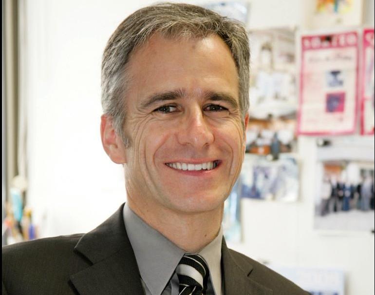 Christophe Roux, nombrado nuevo Director de América Latina para Airbus Defence and Space